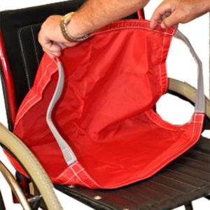 Chair Transfer Slip In Lifter