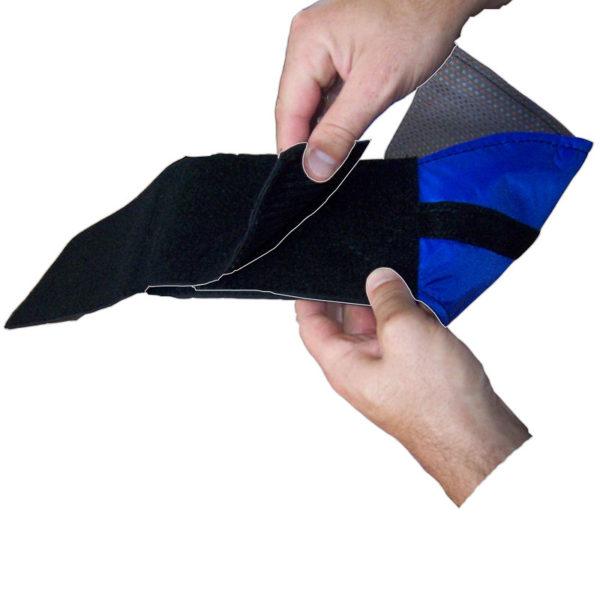 Extension Velcro