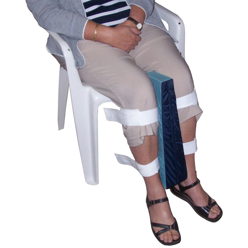 Leg Abductor - Foot to Knee
