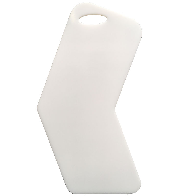 slide board boomerang