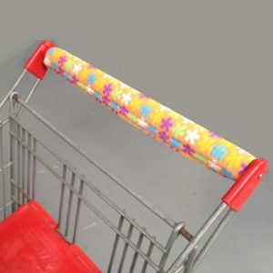 Trolley Handle Protector - Wrap Around