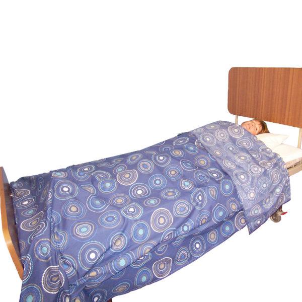 Zip-A-Bed