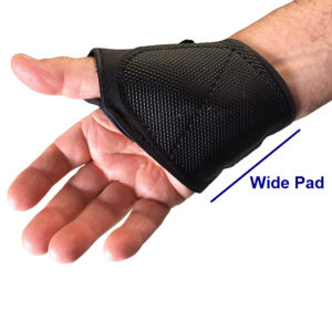 11-Wheelchair-Leather-Push-Pads