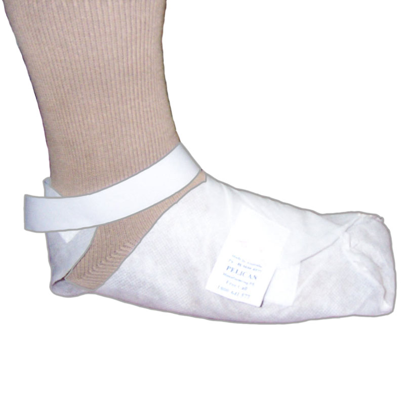 thermoregulating slippers