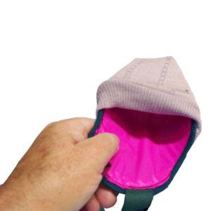 2-Sock-On