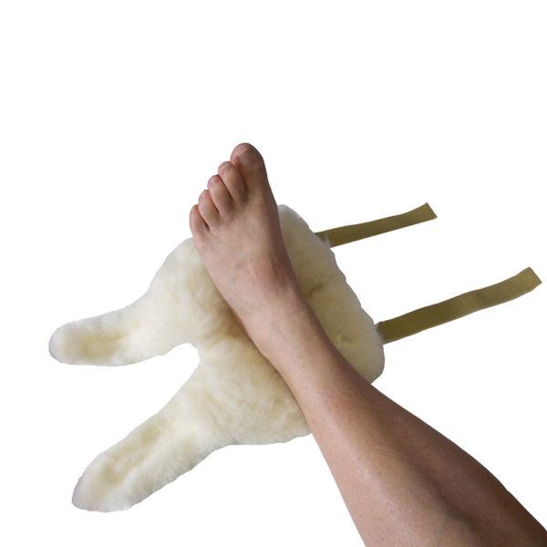 2-Wool-Heel-Elbow-Pads
