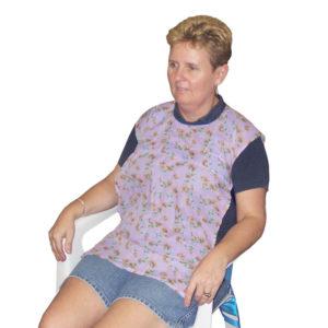 posture pinnie