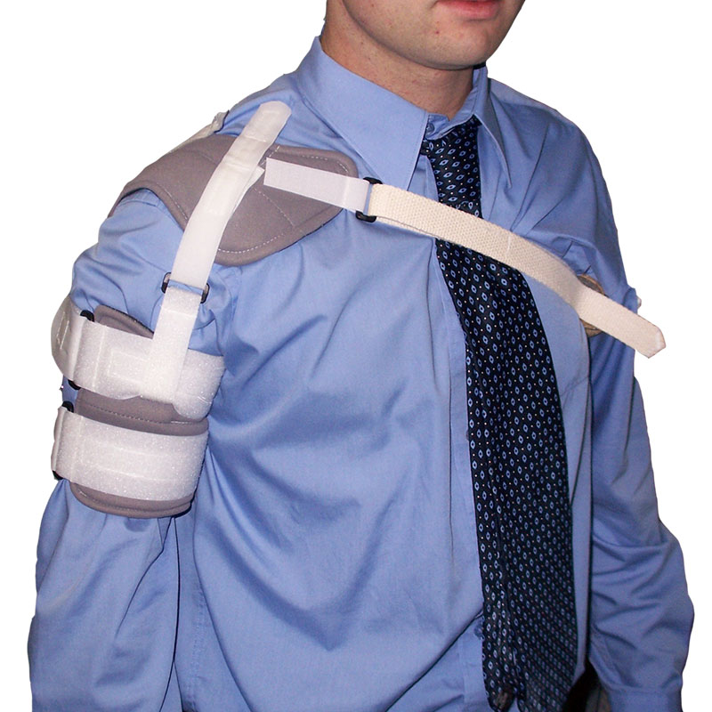 Shoulder Cuff Kit