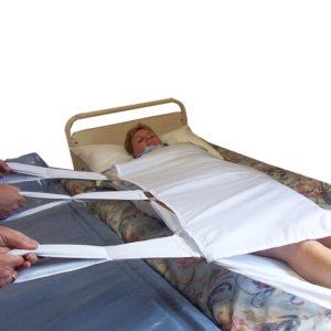 Trolley Slide Sheet