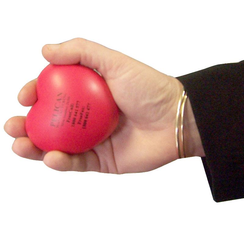 Stress Ball Heart