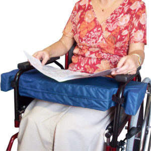 Arm/Wheelchair Lap Cushion