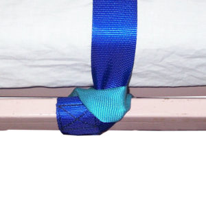 bed ladder strap