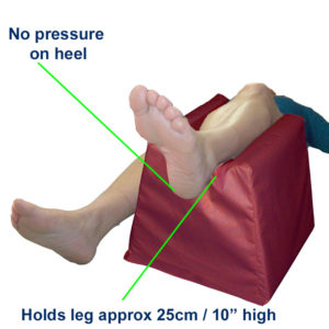 3-Bed-Leg-Support