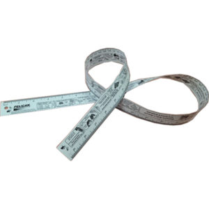 3-Disposable-Tape-Measure