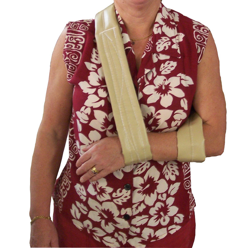 Elbow & Wrist Showering Sling