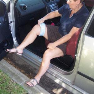 3-Knee-Lifter