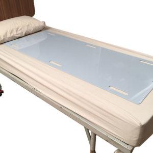 Slide Board – Trolley Hand Slots – 150cm on bed