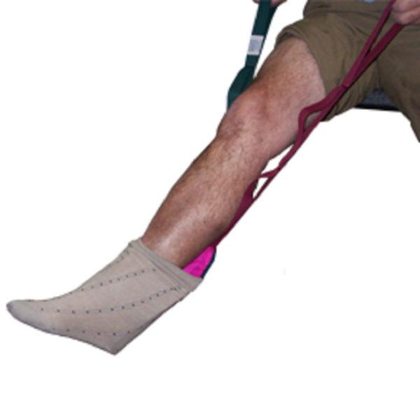 3-Sock-On