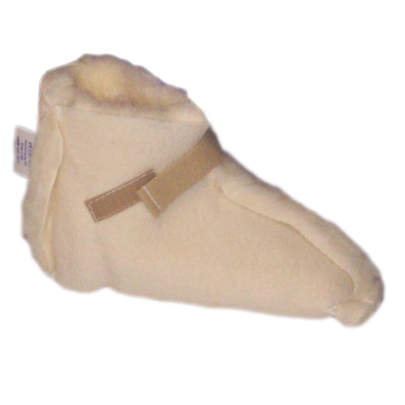 Wool Bed Sock / Slippers