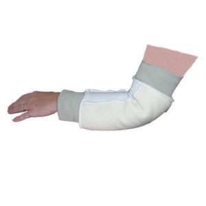 Wool Elbow - Shin Protector Sleeve