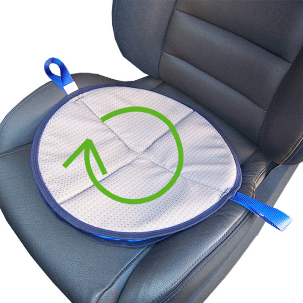Handi-Soft Turn Pad