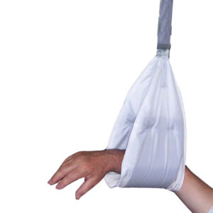 leg arm sling bariatric