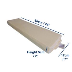 Pressure Pad dimensions