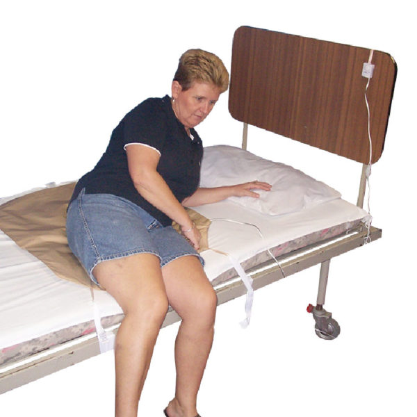 Stand Up Bed Alarm