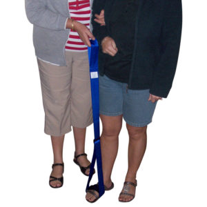 foot everter inverter strap