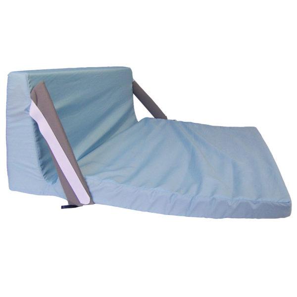 Heel & Footdrop Bed Support