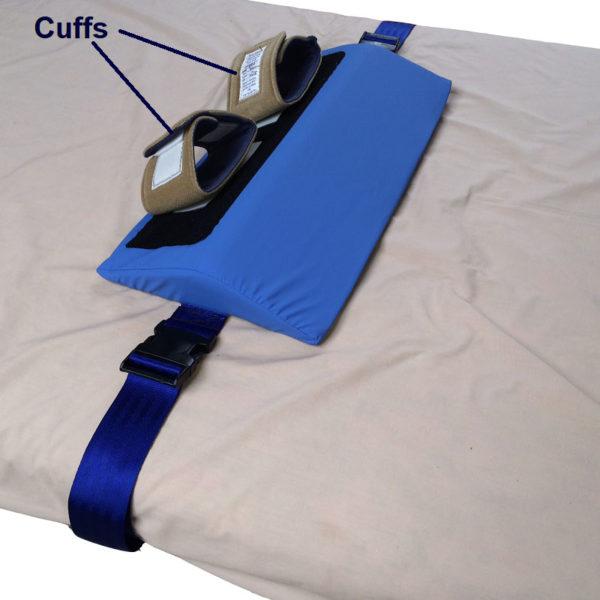 Knee Comfort Cuffs