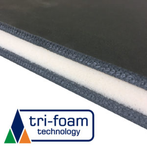 5-Bed-Fall-Mat-tri-foam-logo