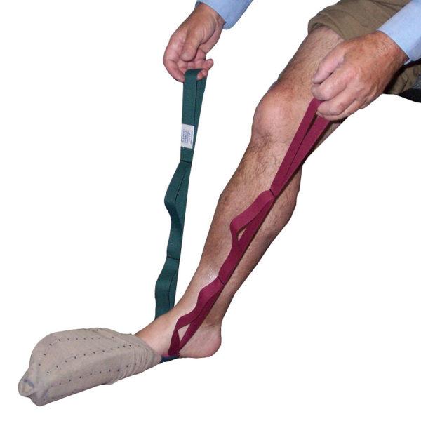 5-Sock-On