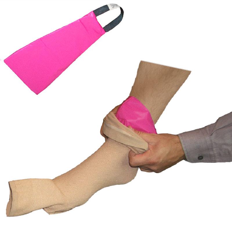 Stocking Slider - Open End