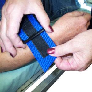 5-Wrist-Restraint-Webbing