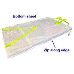 5-Zip-A-Bed