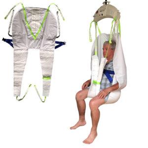 bosun chair sling