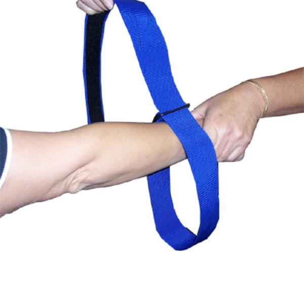 6-Wrist-Restraint-Webbing