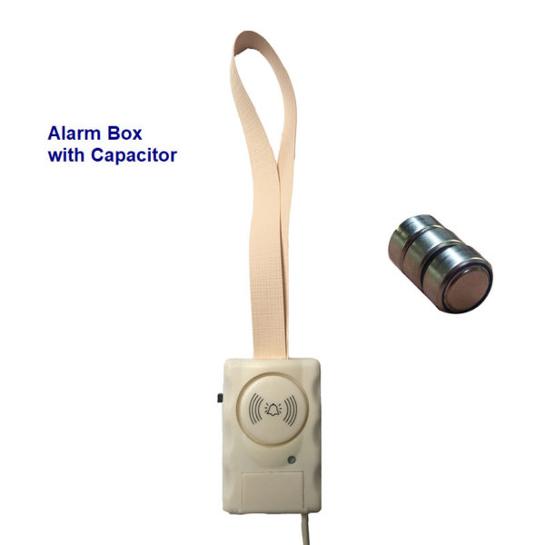 Alarm-Box-with-Capacitor