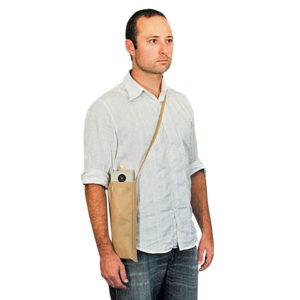 Ambulatory Syringe Driver Bag