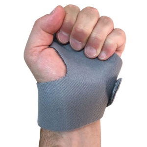 Finger Contraction Band