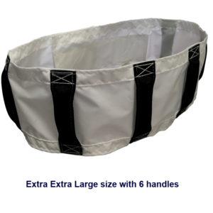 Handi Lift Walk Belt Extra Extra Size