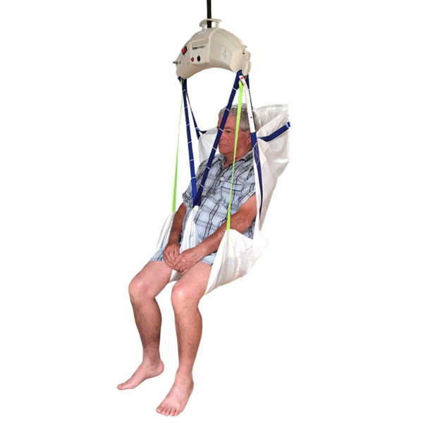 Premier Lifting Sling – Sitting Upright