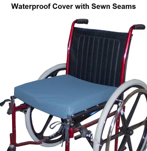 Pressure Relief memory Foam Cushion Waterproof