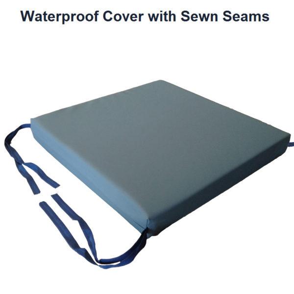 Pressure Relief memory Foam Cushion – Waterproof