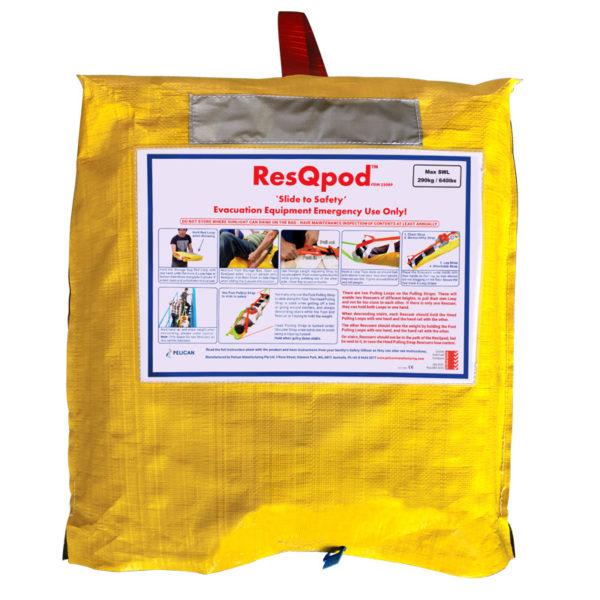 ResQpod-Bag2019