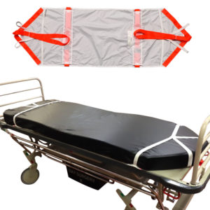 resqsheet trolley bed