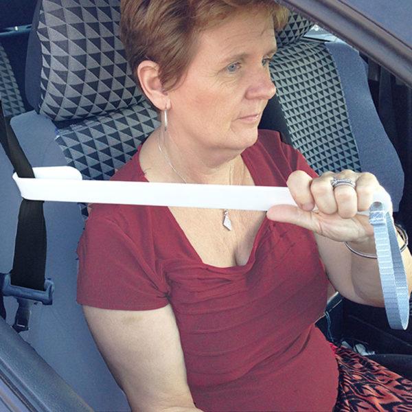 Seat-Belt-Hook
