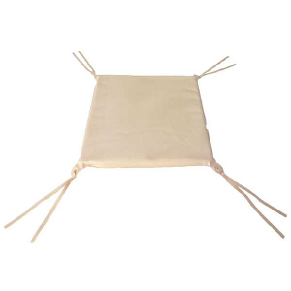 Shower Chair Back Cushion