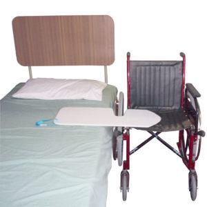 Wheelchair Cut Out